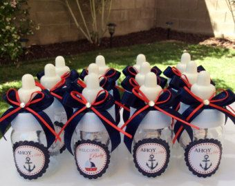 12 Little prince baby shower favor Little by Marshmallowfavors