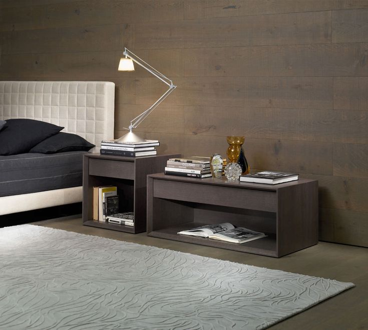 Double bed / contemporary / upholstered - GENOVA by J&D - CasaDesùs