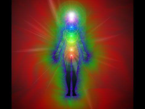 Meditazione: Pulizia dell'Aura (mutatemente.com) - YouTube