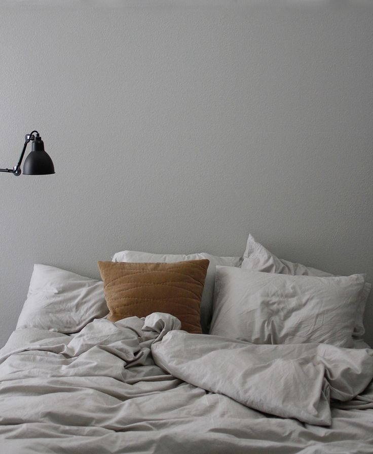 an easy update with bedding | AMM blog