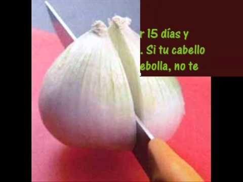 HARTA DE QUE NO TE CREZCA EL PELO??? el famoso shampoo de cebolla / Make Your Hair Grow Faster - YouTube