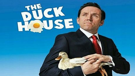 The Duck House Tickets at Vaudeville Theatre, London