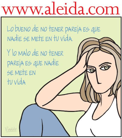 Aleida dilemas de pareja , Caricaturas - Edición Impresa Semana.com - Últimas Noticias