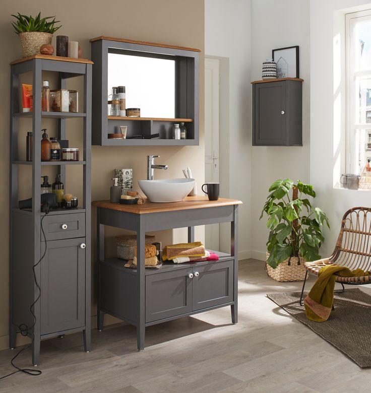les 43 meilleures images du tableau salle de bain sur pinterest salle de bains salle de bain. Black Bedroom Furniture Sets. Home Design Ideas
