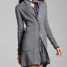 15STC3003 long cardigan pure cashmere coat Best Seller follow this link http://shopingayo.space
