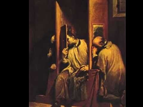 On Concealing Sins in Confession by St. Alphonsus Liguori