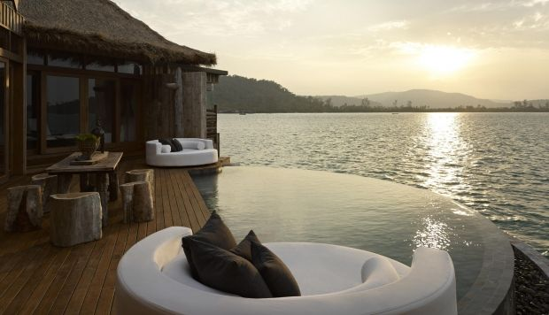 ** 10 Most Romantic Hotels In Asia - Curated By Jacky **