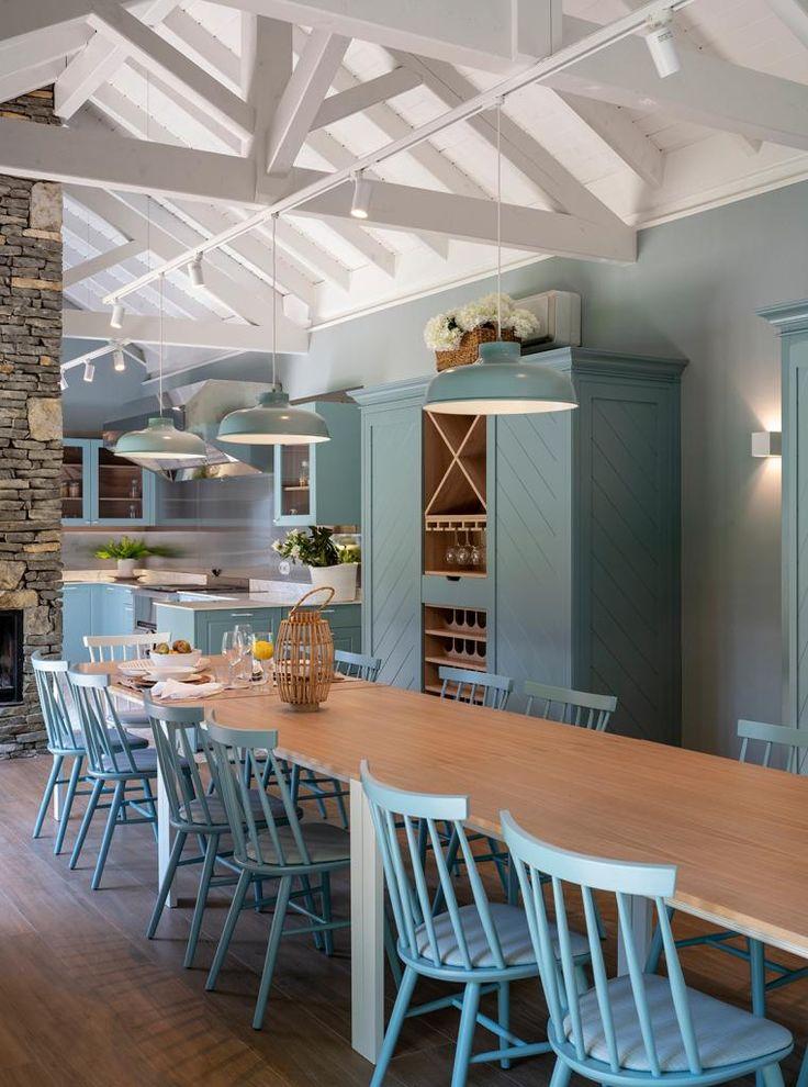 New Room, Ideas Para, Dining, Furniture, Home Decor, Bilbao, Kitchens, Interiors, Home Interior Design