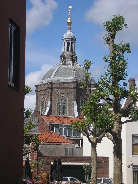 Leiden, NL - June '08