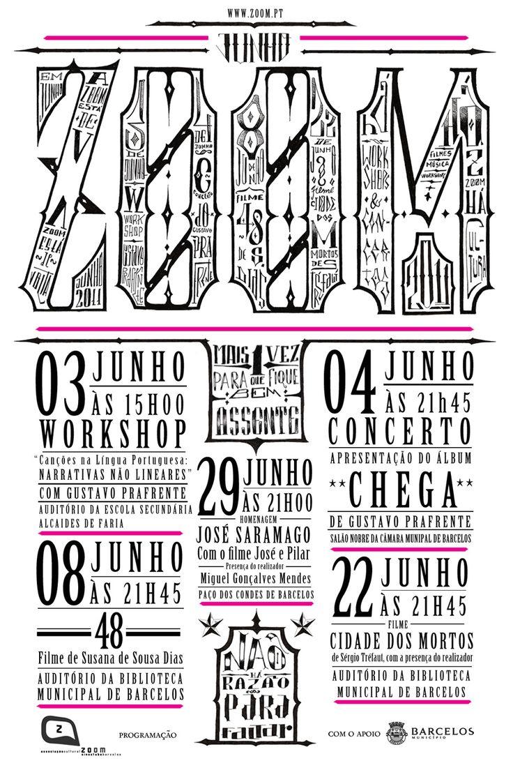 anoik - typo/graphic posters