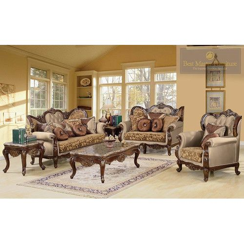 Found It At Wayfair Jenna 2 Piece Traditional Sofa And