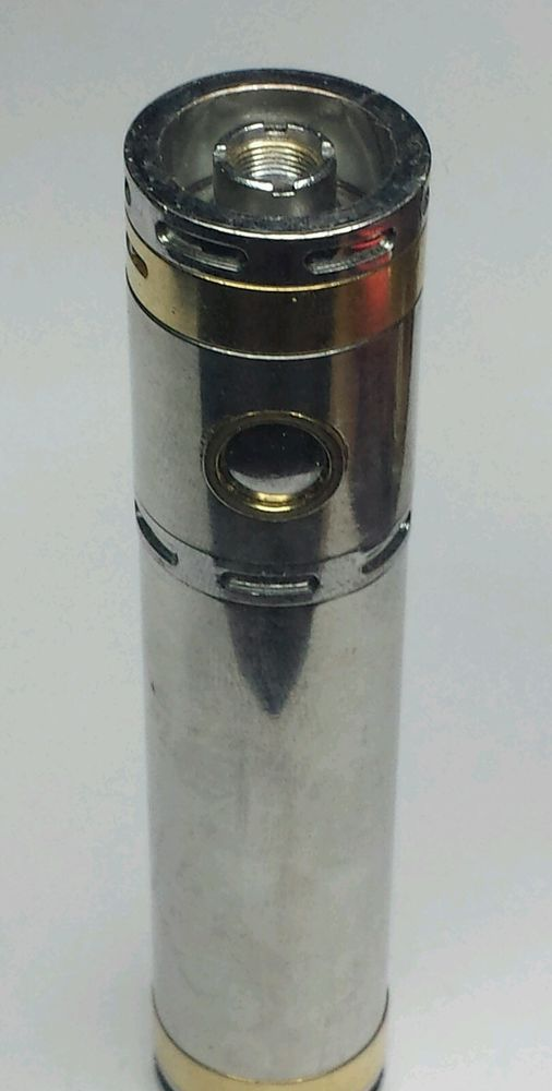 mechanical vape mod. Battery not included. New unused. Product is new and unused but may have slight scratches OR cosmetic imperfections. Sold as is.   eBay!