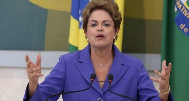 Dilma reúne ministros e lideranças políticas no Alvorada, após recesso parlamentar | Política