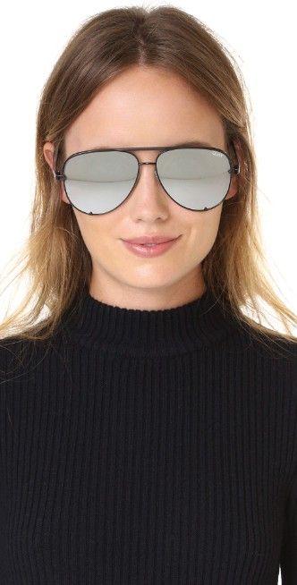 Quay High Key Sunglasses | SHOPBOP