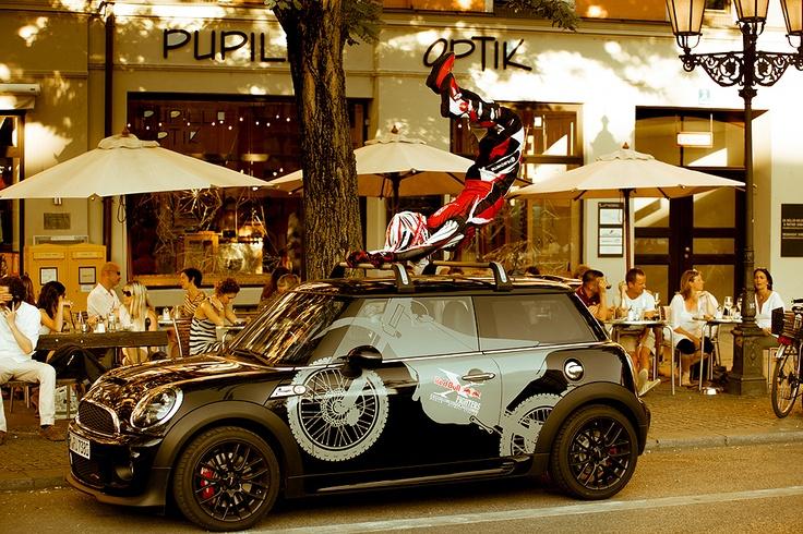 61 best mini john cooper works images on pinterest john for Garage top car marseille