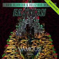 Delizious Devina & Ardi Alamsya - Eastern [Out Now] by deliziousdevina on SoundCloud