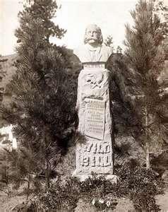 Wild Bill Hickok Gravesite