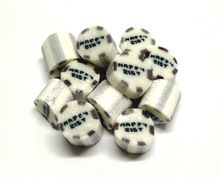 Happy 21st birthday candy sweets. Ideal for either boys or girls 21st birthday party lollies