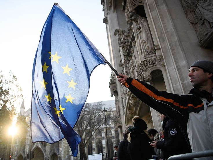 Brexit UK should leave EU because it is unsuccessful says former Bank of England governor - The Independent