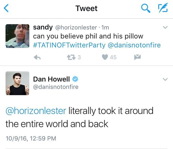 Have I ever said how much I love Phil Lester? Because I really do