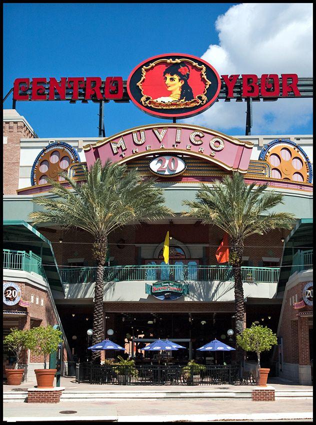 Tampa - Ybor City