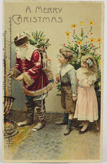 THE OLD CHRISTMAS STATION - early ephemera :: Hold to the Light :: old christmas ornament :: Dresden Paper :: antique :: German Christmas Decorations :: figural glass :: Sebnitz :: old Cotton Ornaments :: Heubach :: vintage :: Christmas Rarities