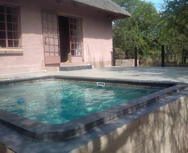 Honey Badger Safari House · Property photos