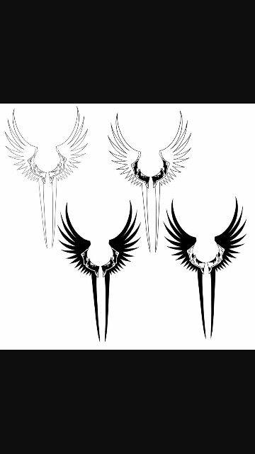 Walküre Symbol