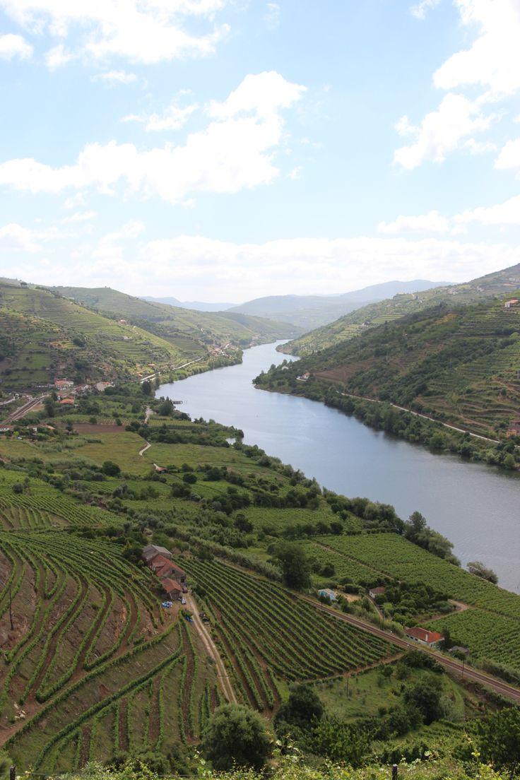 Bas Douro