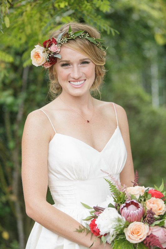 25 best flower girl images on pinterest bohemian flower