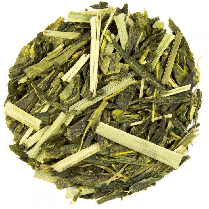Check out our NEW Sencha Seaweed Wakame Tea!