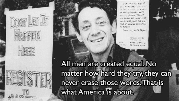 14 Harvey Milk Quotes That Will Inspire You