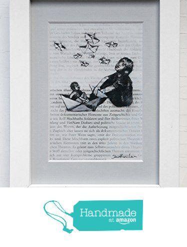 32 besten f r buchliebhaber bilder auf pinterest kunstdruck buchseiten und geschenk. Black Bedroom Furniture Sets. Home Design Ideas