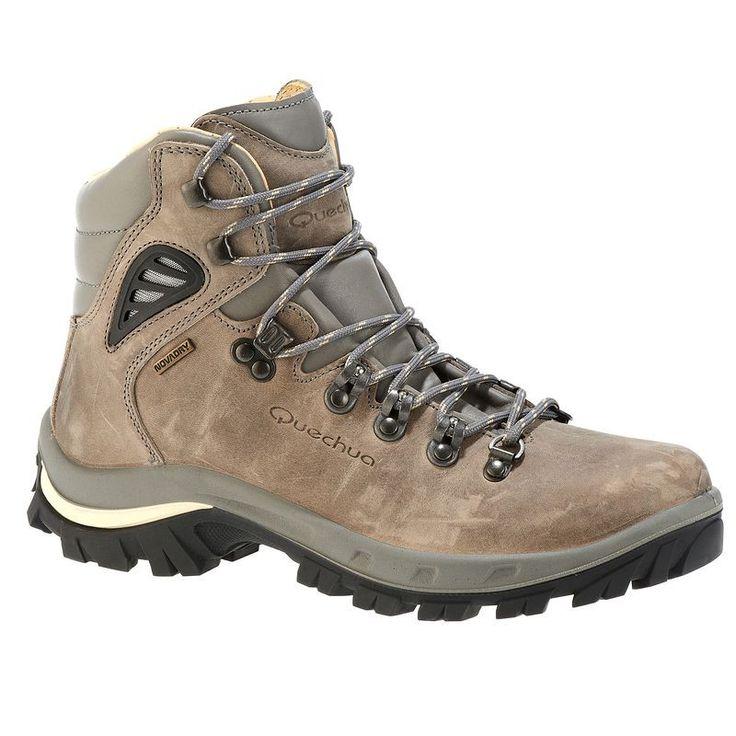 63,00€ - Chaussures randonnée - Chaussures randonnée femme Forclaz 700 - QUECHUA