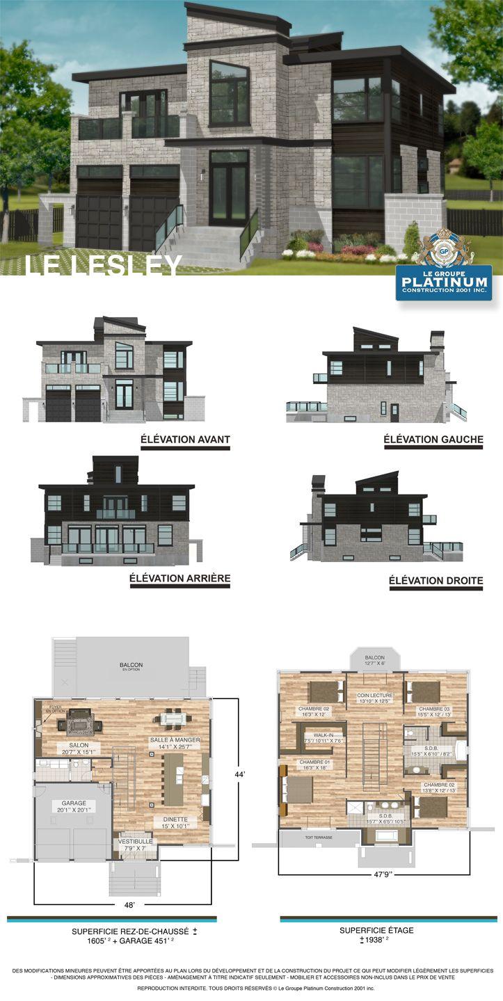 LESLEY-PLAN