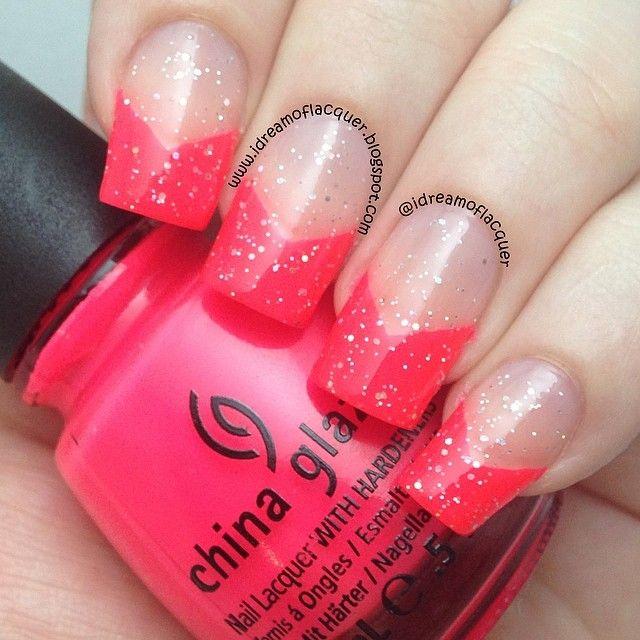 idreamoflacquer #nail #nails #nailart