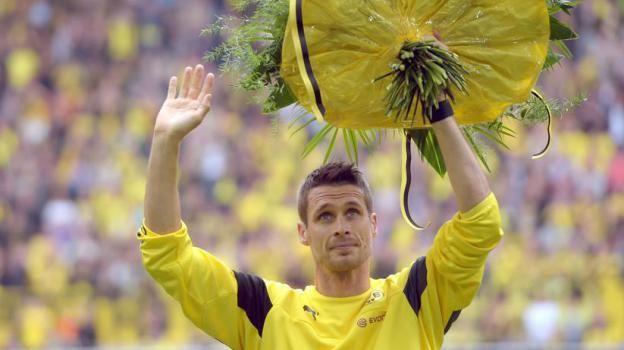 13 Jahre BVB gehen für Sebastian Kehl zu Ende.