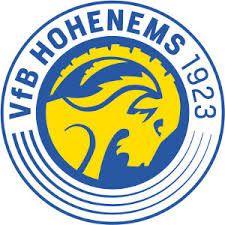 1923, VfB Hohenems (Austria) #VfBHohenems #Austria (L20770)