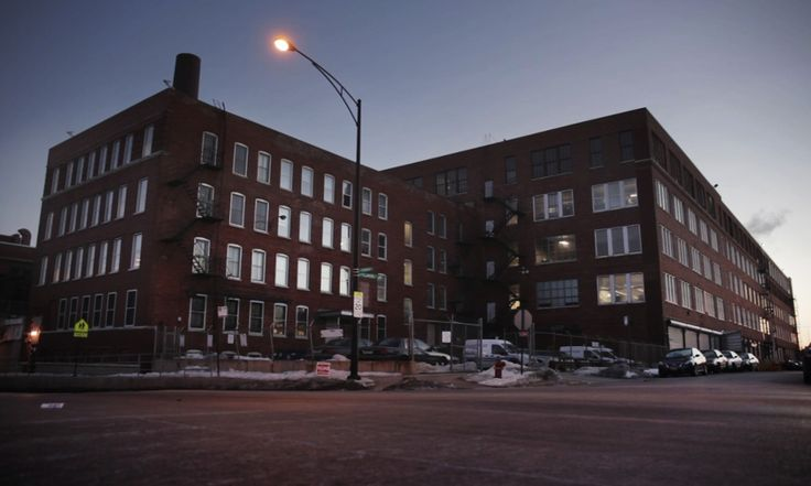 "A Secret ""Black Site"" Revealed In Chicago: ""When You Go In, You Just Disappear"" 