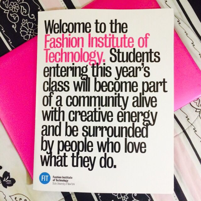 17 best images about fashion institute of technology on for New york school of interior design acceptance rate