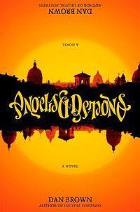 Angels & Demons – Wikipédia, a enciclopédia livre