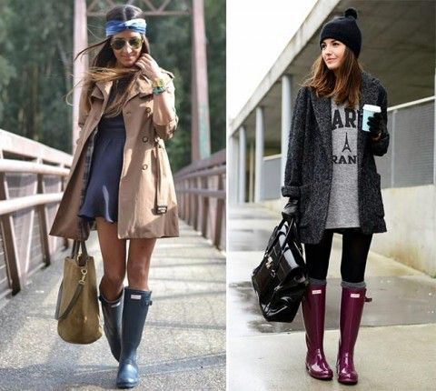 istaydry.com colorful-rain-boots-24 #rainboots | Shoes | Pinterest ...