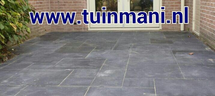 Bestrating - sierbestrating is ook een specialiteit van tuinmani. Voor een prachtige basis van uw tuin. En zeker als het gecombineerd is met muurblokken. Beton, gebakken, keramisch of composiet. Geplaatst en verkrijgbaar bij tuinmani #tuinmani @Tuinmani www.tuinmani.nl