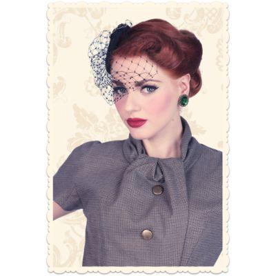 Robe vintage style Dita von Teese par Von 50' - 100% rétro chic français, en vente chez missretrochic.com