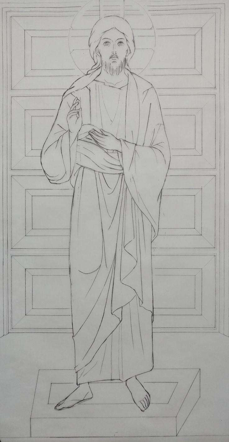 부활하신 예수 (Gesu risorto)