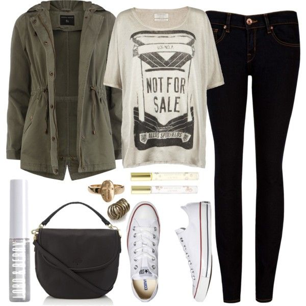 Polyvour+style | Polyvore concert fashion grunge - inspiring picture on Favim.com | Hair ...