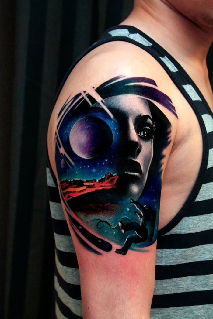 Best 25 worlds best tattoo artist ideas on pinterest for Best art galleries in the world