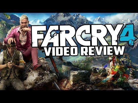 farcry5gamer.comFar Cry 4 PC Game Review Join the Gggmanlives Steam Group:   Far Cry 4 is an action-adventure first-person shooter video game developed by Ubisoft Montreal and published by Ubisoft for the PlayStation 3, PlayStation 4, Xbox 360 and Xbox On