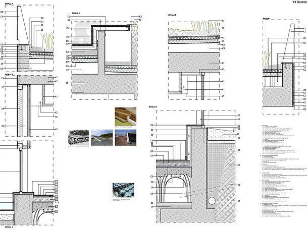 URBAN PROJECT Arquitectos planificadores