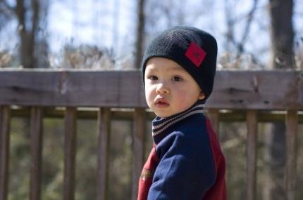 Sfaturi cum sa iti pozezi copilul ca sa iasa cele mai bune fotografii | Pontul zilei